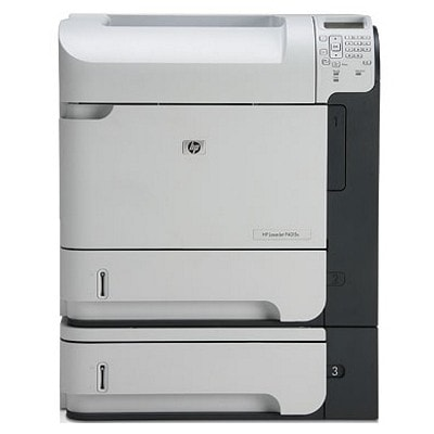 HP Laserjet P4000 Series