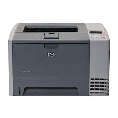 HP LaserJet 2420 N