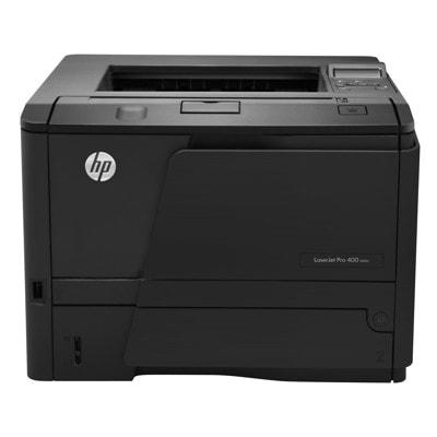 HP Laserjet Pro 400 M401 Series Printer