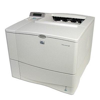 HP LaserJet 4000 N