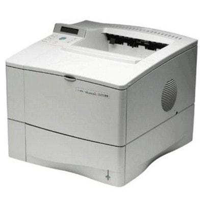 HP LaserJet 4000 SE