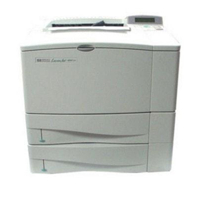 HP LaserJet 4000 T