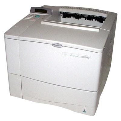 HP LaserJet 4050 SE