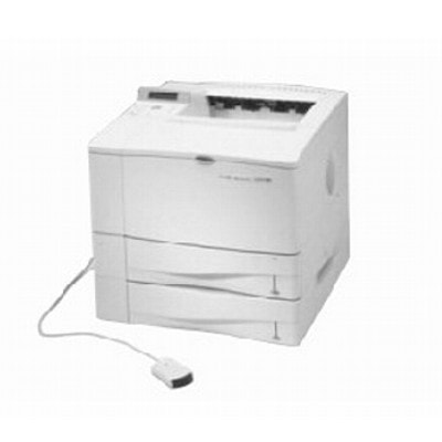 HP LaserJet 4050 USB Mac