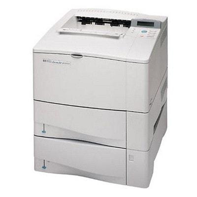HP LaserJet 4100 TN