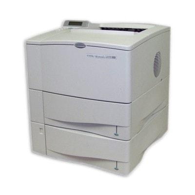 HP LaserJet 4100 DTN