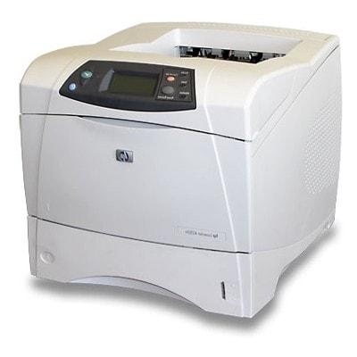 HP LaserJet 4240 N
