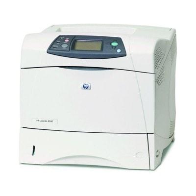 HP LaserJet 4240