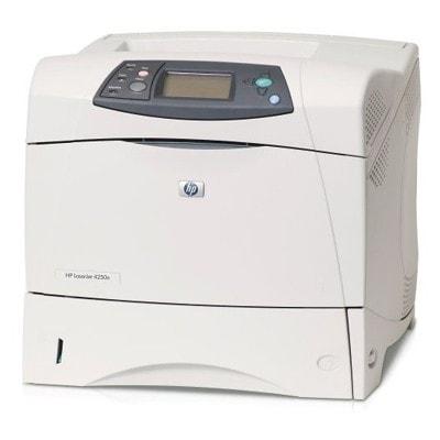 HP LaserJet 4200 N