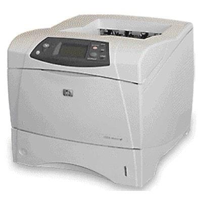 HP LaserJet 4200 LVN