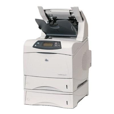 HP LaserJet 4200 DTNS