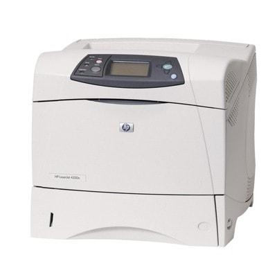 HP LaserJet 4350 N