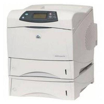 HP LaserJet 4350 DTN
