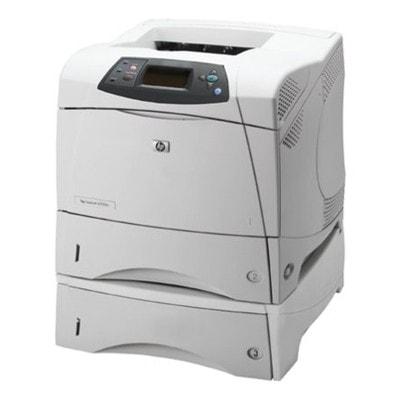 HP LaserJet 4300 TN