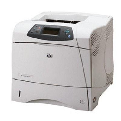 HP LaserJet 4300 N