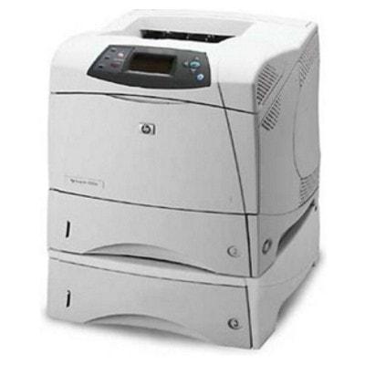 HP LaserJet 4300 DTNSL