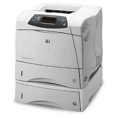 HP LaserJet 4300 DTNS