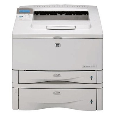 HP LaserJet 5000 DN