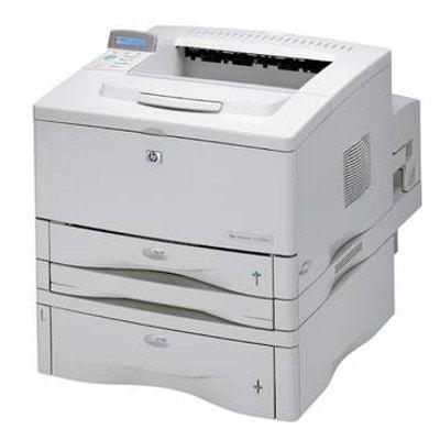 HP LaserJet 5100 DTN