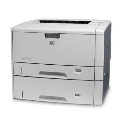 HP LaserJet 5200 DTN