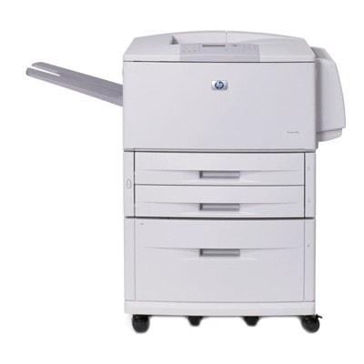 HP LaserJet 9050 N