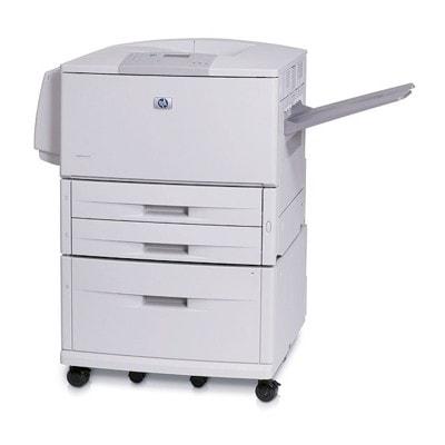 HP LaserJet 9050 DN