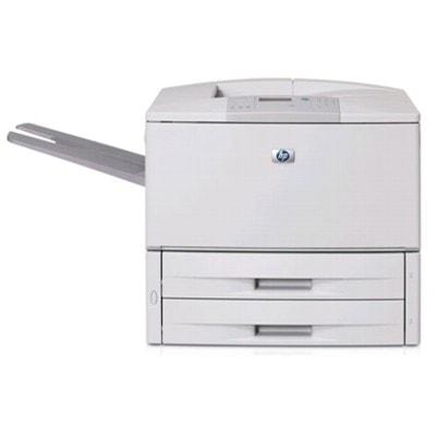 HP LaserJet 9040 N