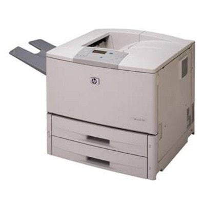 HP LaserJet 9000 N