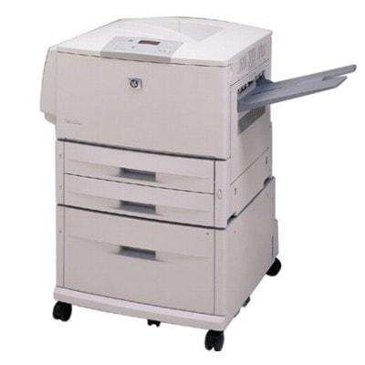 HP LaserJet 9000 HNS