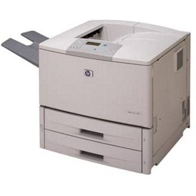 HP LaserJet 9000 DN