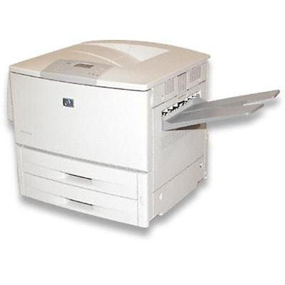 HP LaserJet 9000