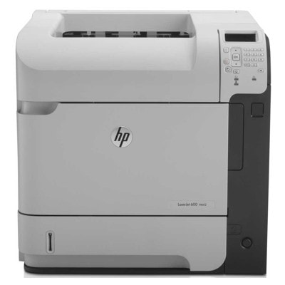 HP LaserJet Enterprise 600 M602 DN
