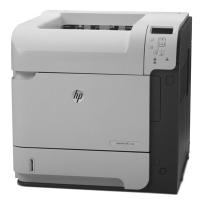 HP LaserJet Enterprise 600 M603 N