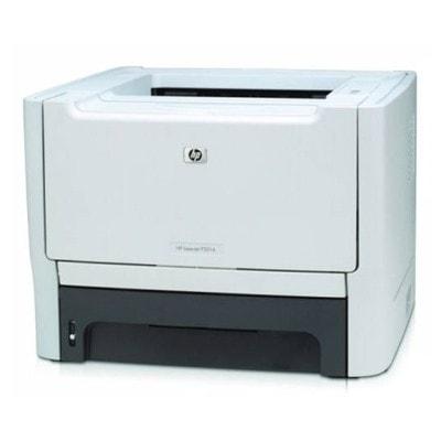 HP LaserJet P2014 N