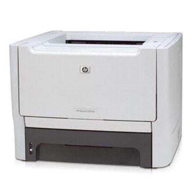 HP LaserJet P2010