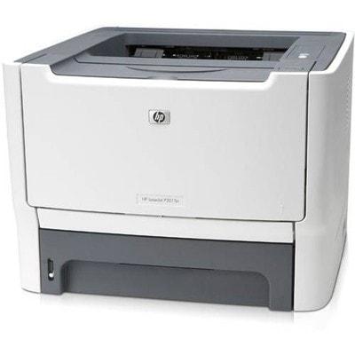 HP LaserJet P2015 N