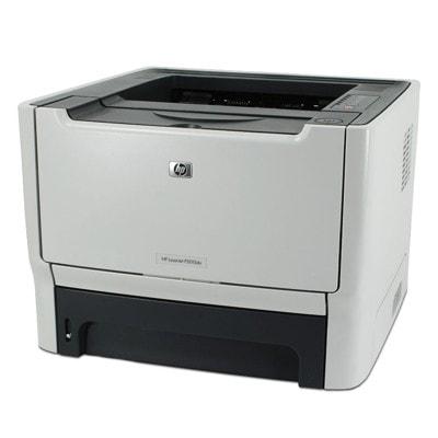 HP LaserJet P2015 DN
