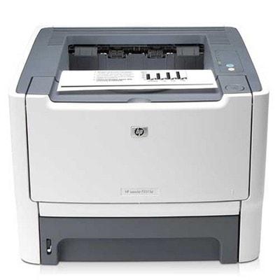 HP LaserJet P2015 D