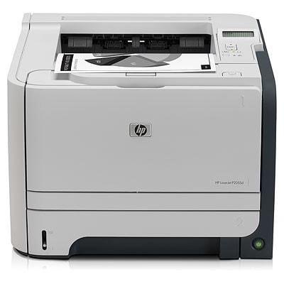 HP LaserJet P2055 D