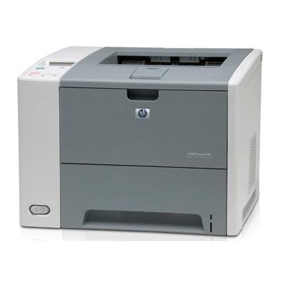 HP LaserJet P3005 D