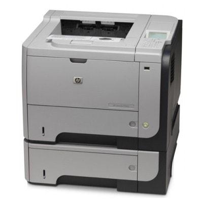 HP LaserJet P3015 X
