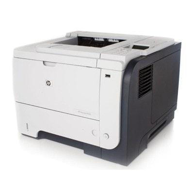 HP LaserJet P3015 D