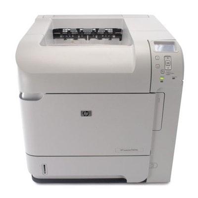 HP LaserJet P4014 N