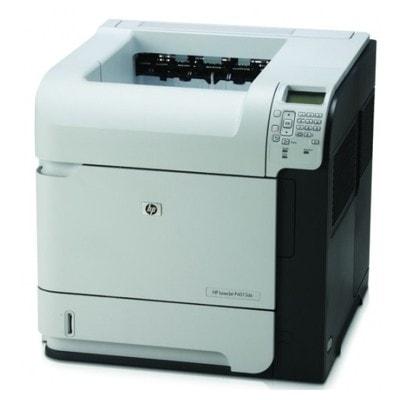 HP LaserJet P4014 DN