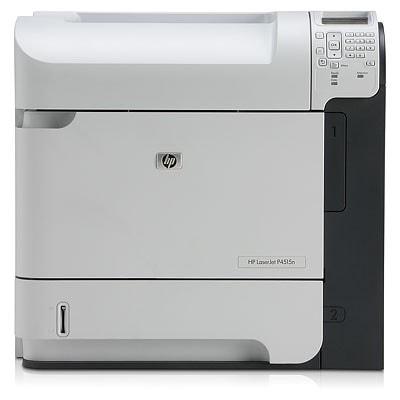 HP LaserJet P4515 N