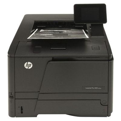 HP LaserJet Pro 400 M401 DW