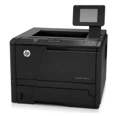 HP LaserJet Pro 400 M401 DN