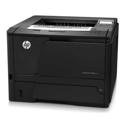 HP LaserJet Pro 400 M401 A