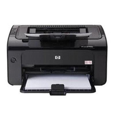 HP LaserJet Pro P1104 W