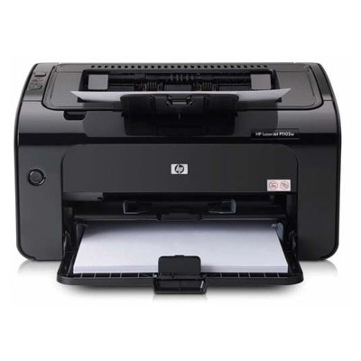 HP LaserJet Pro P1102 W